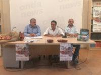 Presentato a San Pietro al Tanagro il Kit del Turista e la XII edizione della Festa della Cipolla