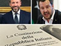 Il deputato ebolitano Conte presenta interrogazione su compatibilità incarichi del Ministro Salvini