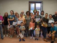 """Caggiano: boom di partecipanti alla prima edizione della """"Giornata dell'Arte-I luoghi del silenzio"""""""