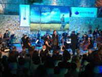 Jazz in Laurino. Grande successo per il concerto di Red Canzian dedicato ai bambini malati di cancro