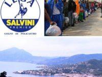 Sportello informativo per gli immigrati a Sapri. La Lega insorge e chiede la sospensione dell'apertura