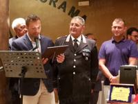 Caggiano: dopo 43 anni di carriera il Luogotenente della Stazione Carabinieri Rocco Croce va in pensione