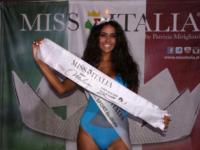 Da Buccino a Miss Italia. Sofia Marilù Trimarco in gara per la finale nazionale