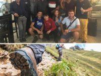 Monte San Giacomo: tre giovani si perdono in alta montagna ma vengono tratti in salvo