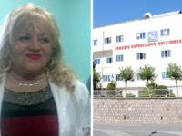"""Sanità. E' morta la Direttrice dell'ospedale """"Maria Immacolata"""" di Sapri"""