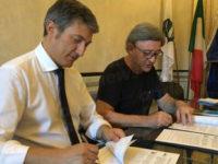 Parco Nazionale. Firmato un Protocollo d'intesa con il Club Alpino Italiano per la tutela del territorio