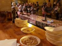 Caggiano: conclusa con grande successo la XXVIII edizione del Percorso Culinario