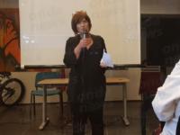 """A Caggiano presentato il film-documentario """"Ricami di Memoria"""" su usi e costumi del '900"""