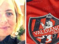 """Calcio. Intervista al presidente del Valdiano, Barbara Sabia:""""L'unione ci farà vincere"""""""