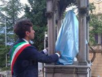 Consegnata alla comunità di Sapri la nuova statua della Vergine. L'immagine era stata rubata a novembre