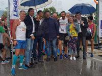 Sassano: partita la XV edizione della Transmarathon, la gara podistica che attraversa il Parco Nazionale