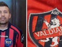 """Calcio. Valdiano, dopo Coquin arriva un altro """"esperto"""": il 37enne rumeno Antohi"""