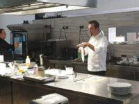 Atena Lucana: grande partecipazione al corso avanzato per chef organizzato dall'Adra Academy