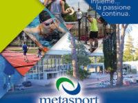 San Rufo: al Centro Sportivo Meridionale tutte le novità, i corsi e le offerte di Metasport