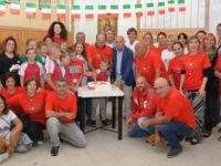 Polla:grande gesto di solidarietà delle famiglie per bambini bielorussi affetti da patologie oncologiche