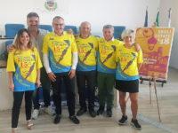 Eboli: al via la XV Maratona di San Padre Pio. Fondi per una casa di accoglienza per sacerdoti anziani