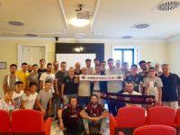 Nasce a San Pietro al Tanagro il Milan Club Vallo di Diano