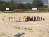 Calcio. Il Valdiano cede di misura alla Polisportiva Santa Maria che espugna il Vertucci di Teggiano
