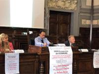La Banca Monte Pruno intensifica le relazioni con Confindustra e l'Ordine dei Commercialisti di Salerno