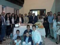 Sassano festeggia i primi venti anni di attività del Gruppo Teatrale intitolato a Pasquale Petrizzo