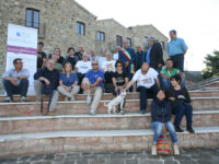 Basket in carrozzina, la Basilicata ha la sua squadra. Alla presentazione anche la Banca Monte Pruno