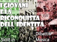 Domani a Contursi Terme la Prima Festa Provinciale di Gioventù Nazionale-Fratelli d'Italia