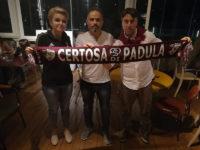 """Calcio,l'A.S.D. Certosa di Padula torna in campo:""""Una luce riaccende la speranza dei tanti appassionati"""""""