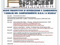 """L'8 settembre a Policastro Bussentino si discute di autismo con l'Associazione """"Il Tempo per L'Oro"""""""