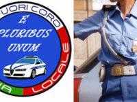 """Comandante della Polizia Municipale aggredito a Brienza, solidarietà dagli agenti """"Fuori Coro"""""""