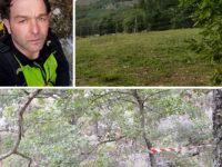 Tragedia a Caggiano. 36enne perde la vita sul Monte Serra San Giacomo