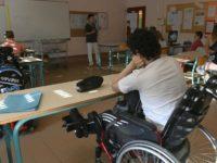Sostegno agli alunni disabili nelle scuole superiori. Al via ad Eboli l'assistenza specialistica