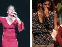 """Veronica Dito, dell'Associazione """"I Due Volti della Luna"""",conquista 2 premi alla finale """"Canto Italiano"""""""