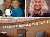 Caso Solimo, condannata a 2 anni Tania Polito. Sottrasse il figlio minore per portarlo all'estero