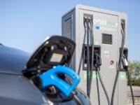 Sapri: accordo tra Enel X e Comune per l'installazione di cinque colonnine elettriche per auto