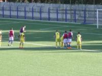 Calcio. Il Valdiano cade (2-1) sul campo dell'Eclanese. Sanzioni disciplinari per Coquin e Corsaro