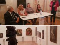 Padula: inaugurato il Museo della Certosa, una pinacoteca con le preziose opere dell'Ordine Certosino