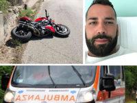 Taglia la strada ad un motociclista a Perdifumo, lo fa cadere e fugge. Appello per trovare il pirata