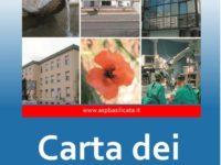 Sanità, a Potenza arriva la Carta dei Servizi dell'Asl per la tutela del cittadino