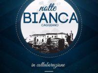 """Questa sera la """"Notte Bianca 2018"""" a Caggiano. Musica e giochi in Piazza Lago con il Forum dei Giovani"""