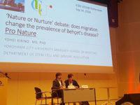 Ospedale Potenza. La Reumatologia a Rotterdam per la Conferenza Internazionale sulla Malattia di Behçet