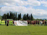 """Calcio, l'A.S.D. Certosa di Padula cessa l'attività sportiva: """"Rimarrà un'aggregazione senza precedenti"""""""