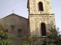 """A Sant'Angelo le Fratte una raccolta firme per riaprire la Chiesa.Il sindaco:""""Presto sarà riconsegnata"""""""