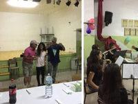 """La Vancanza del sorriso fa tappa a Caselle in Pittari. Il sindaco Tancredi:""""Un'esperienza unica"""""""