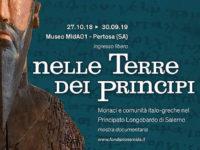 """Domani a Pertosa inaugurazione della mostra """"Nelle terre dei Principi"""" della Fondazione MIdA"""
