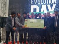 """Vincenzo De Luca ospite della 2^ edizione del """"Lamura Evolution Day"""" a Sala Consilina"""