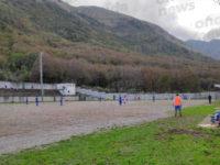 Calcio. Per il Valdiano amaro ko interno con il Costa d'Amalfi che passa 1-2 al Vertucci