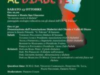 """Domani a Sassano l'evento """"Scacco al diabete"""" dell'Associazione Diabetici Cilento e Vallo di Diano"""