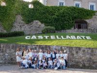 """Gli studenti di Castellabate ciceroni per un giorno per """"La Domenica del Borgo"""""""
