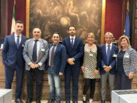 Banca Monte Pruno a Montecitorio per promuovere il progetto DLiveMedia dell'Università di Salerno