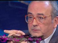 """Immunoterapia per vincere il cancro. Il dottore Michele Maio di Padula, ospite di """"Petrolio"""" su Rai 1"""